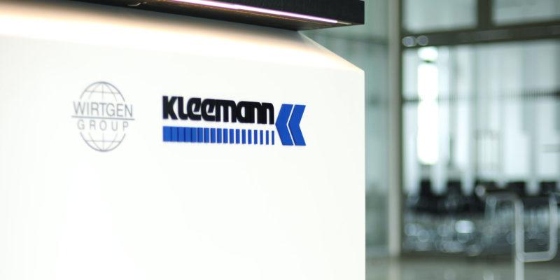Kleemann Showroom, Göppingen
