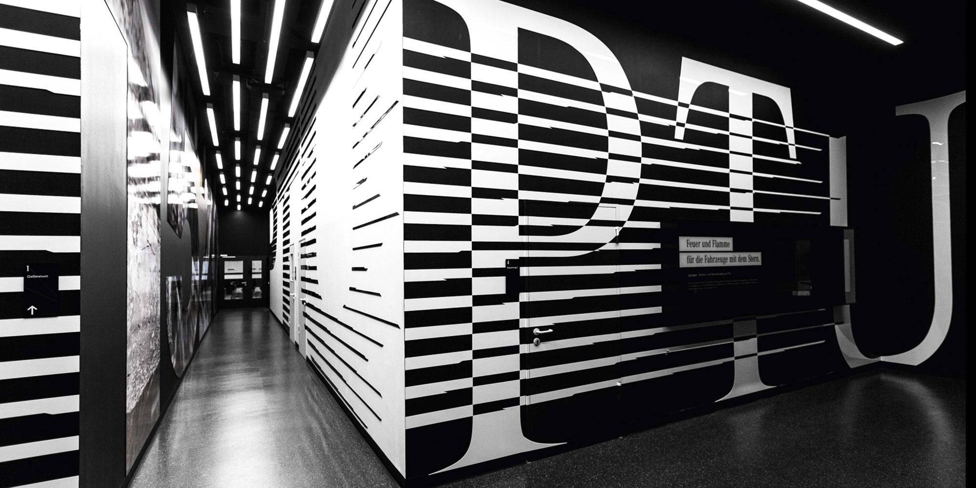 Mercedes PTU, Stuttgart