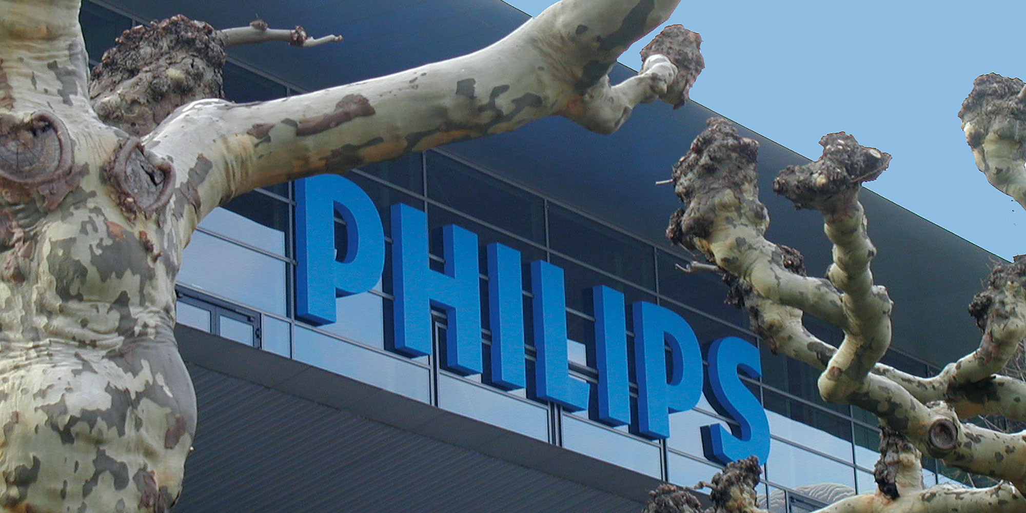 Phillips Messe, Frankfurt