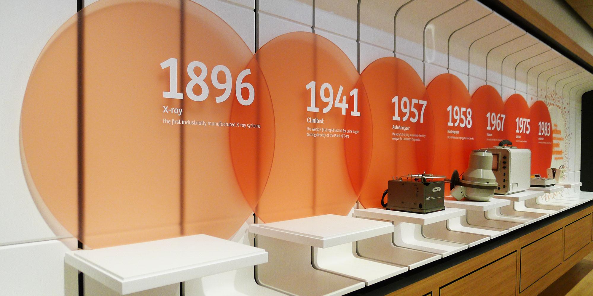 Siemens Showroom, Forchheim