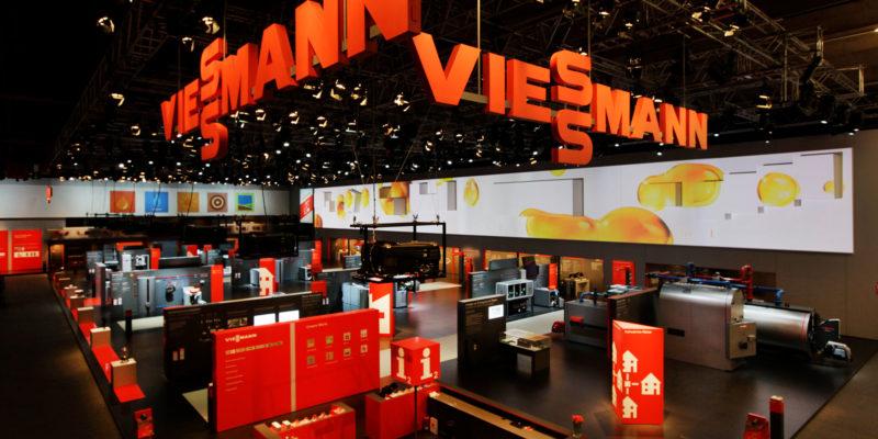 Viessmann ISH, Frankfurt Main