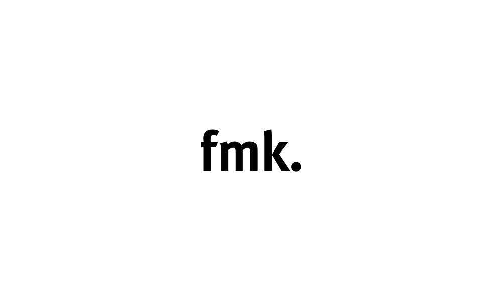 Werbeagentur fmk.